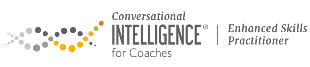 Conversational Intelligence Enhanced Skills Practitioner Logo