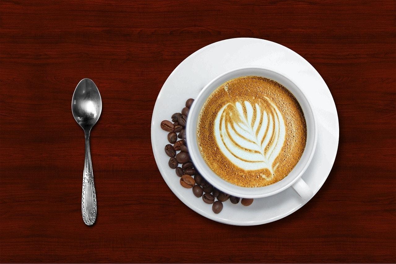 Říjnová Káva s koučem